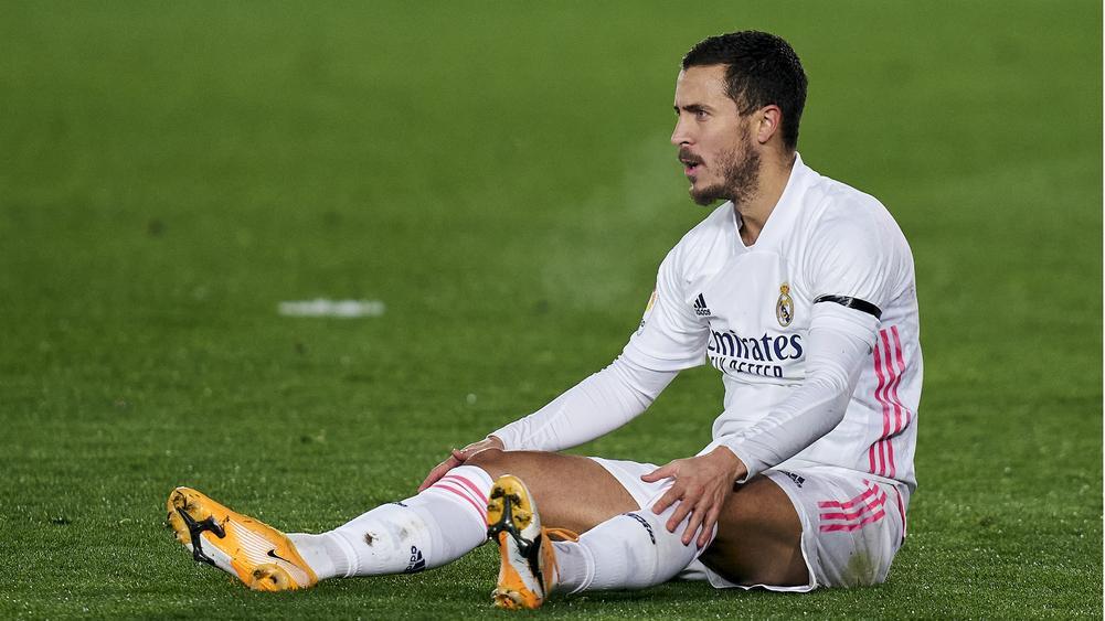 Worldcup888 news: Đồng đội cũ tiết lộ sự thiếu chuyên nghiệp của Hazard