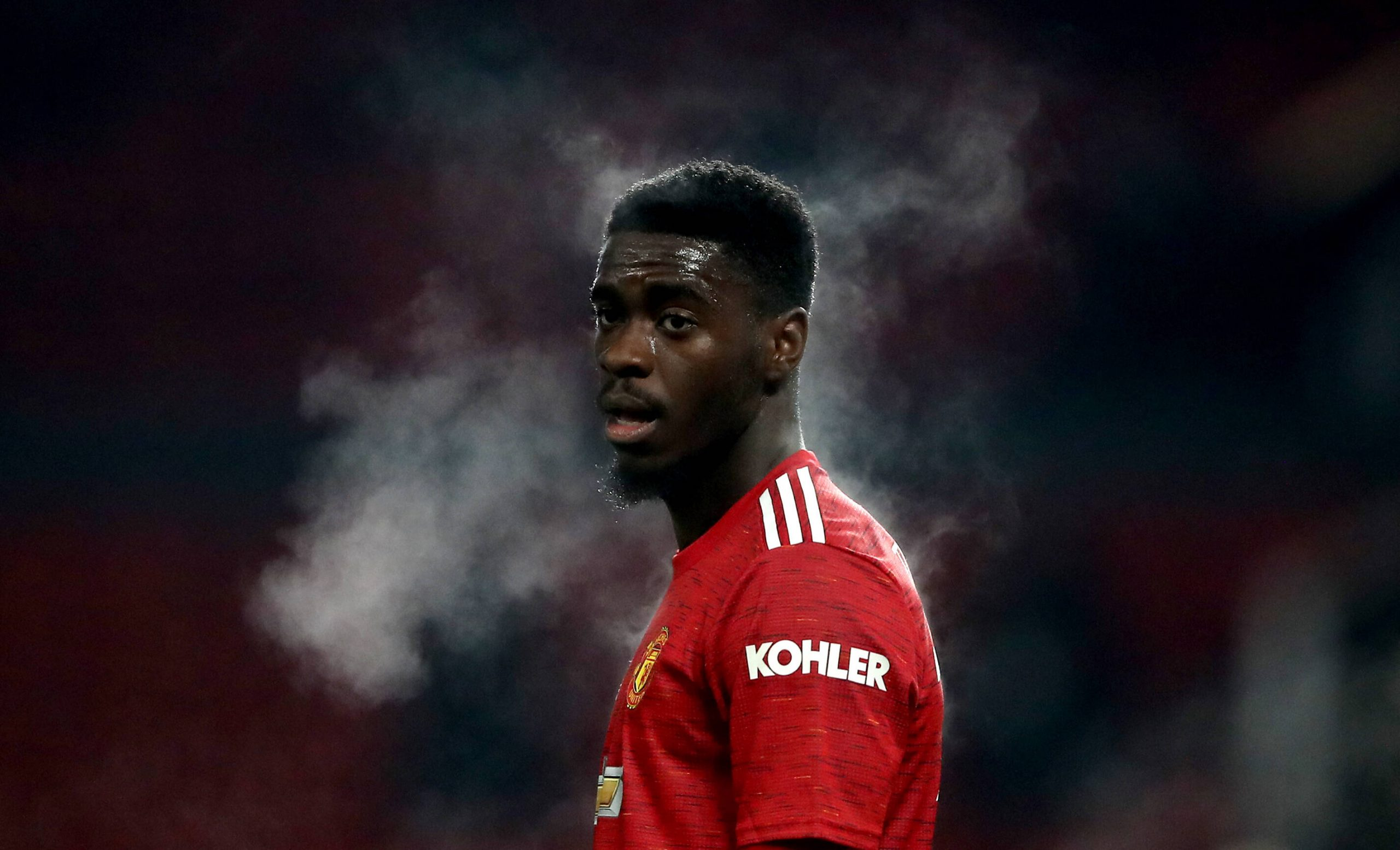 'You do not want to feel like that again' - Tuanzebe says Man Utd progress inspired by prior Solskjaer slumps - Bóng Đá
