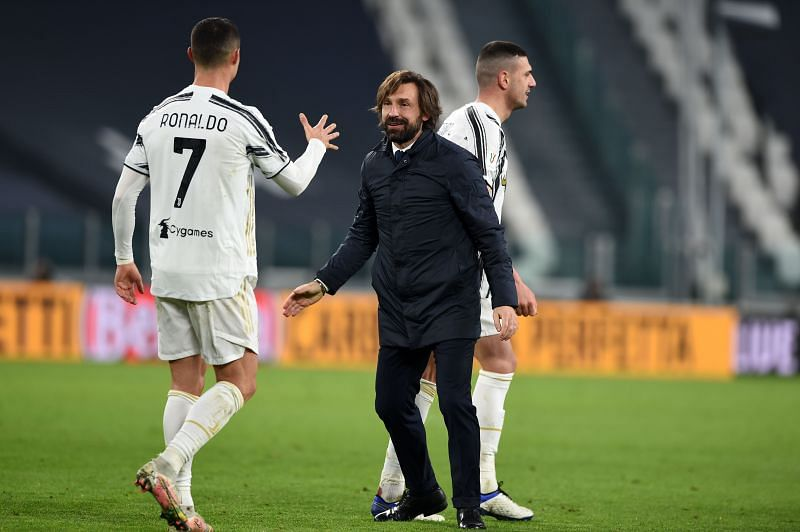 Cristiano Ronaldo could be set to leave Juventus this summer: Reports - Bóng Đá