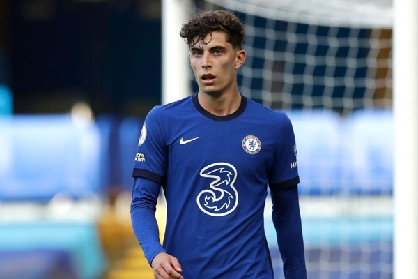 Thomas Tuchel: 'Kai Havertz will have a big impact at Chelsea' - Bóng Đá