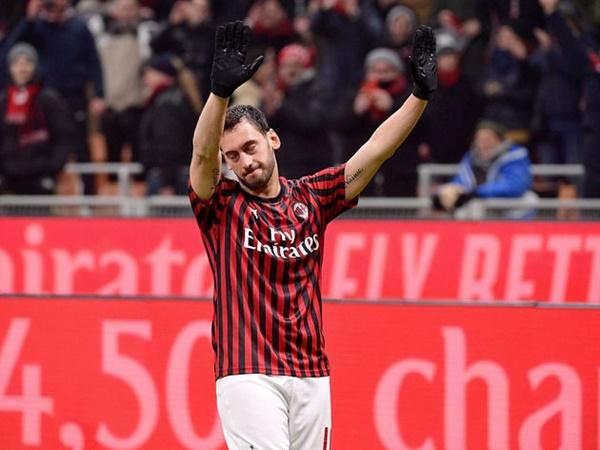 3 nhân tố của AC Milan mà Man Utd phải đặc biệt dè chừng - Bóng Đá