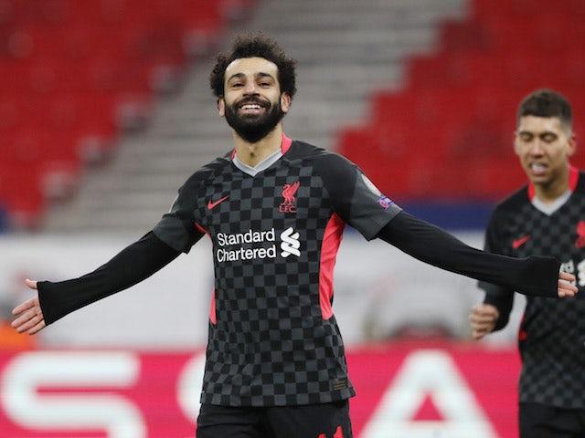 Liverpool boss Jurgen Klopp rules out Mohamed Salah exit - Bóng Đá