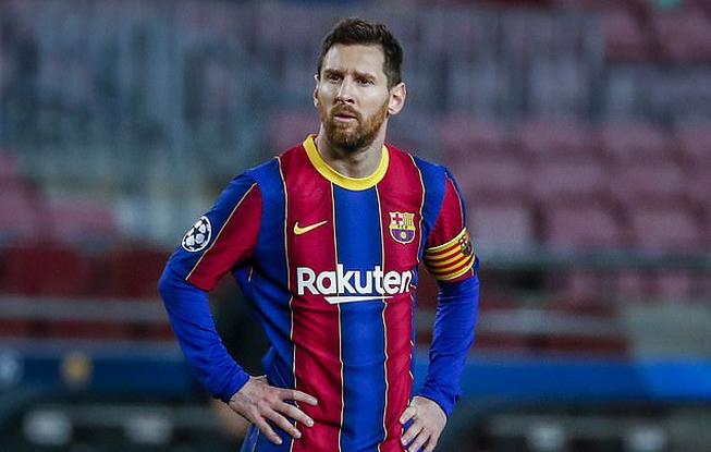 Lionel Messi: Barcelona star's anger emerges as PSG and Man City transfer saga takes twist - Bóng Đá
