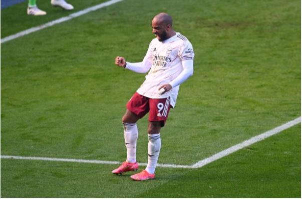 TRỰC TIẾP Leicester City 1-2 Arsenal: Pháo thủ vươn lên dẫn trước (Hết H1) - Bóng Đá