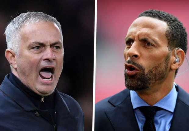 Rio Ferdinand reveals he wanted Jose Mourinho to replace Sir Alex Ferguson at Manchester United - Bóng Đá