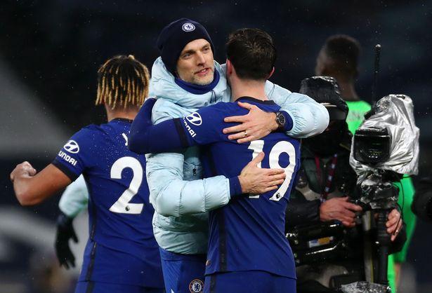 Thomas Tuchel explains how Chelsea squad welcomed him after Frank Lampard's dismissal - Bóng Đá