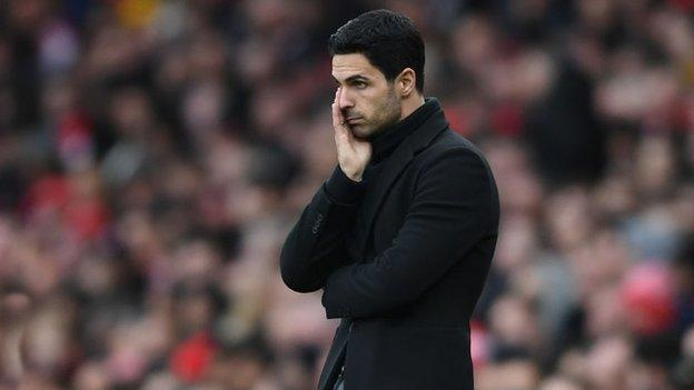 Mikel Arteta sends brutal warning to Arsenal players as summer transfer window approaches - Bóng Đá