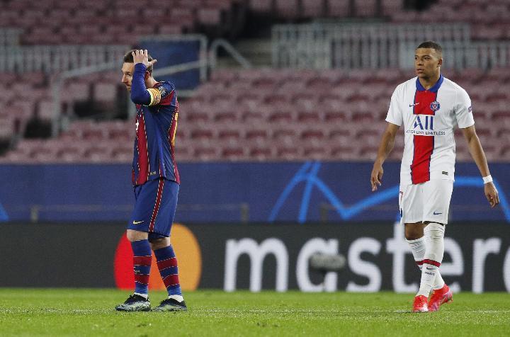 Laporta muốn Barca đánh bại PSG - Bóng Đá