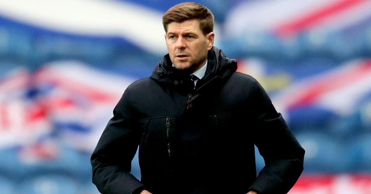 Liverpool xác định Gerrard thay Klopp - Bóng Đá