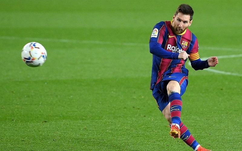 Barca gia hạn 5 cầu thủ - Bóng Đá