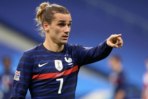 France Euro 2020: Best players, manager, tactics, form and chance of winning - Bóng Đá