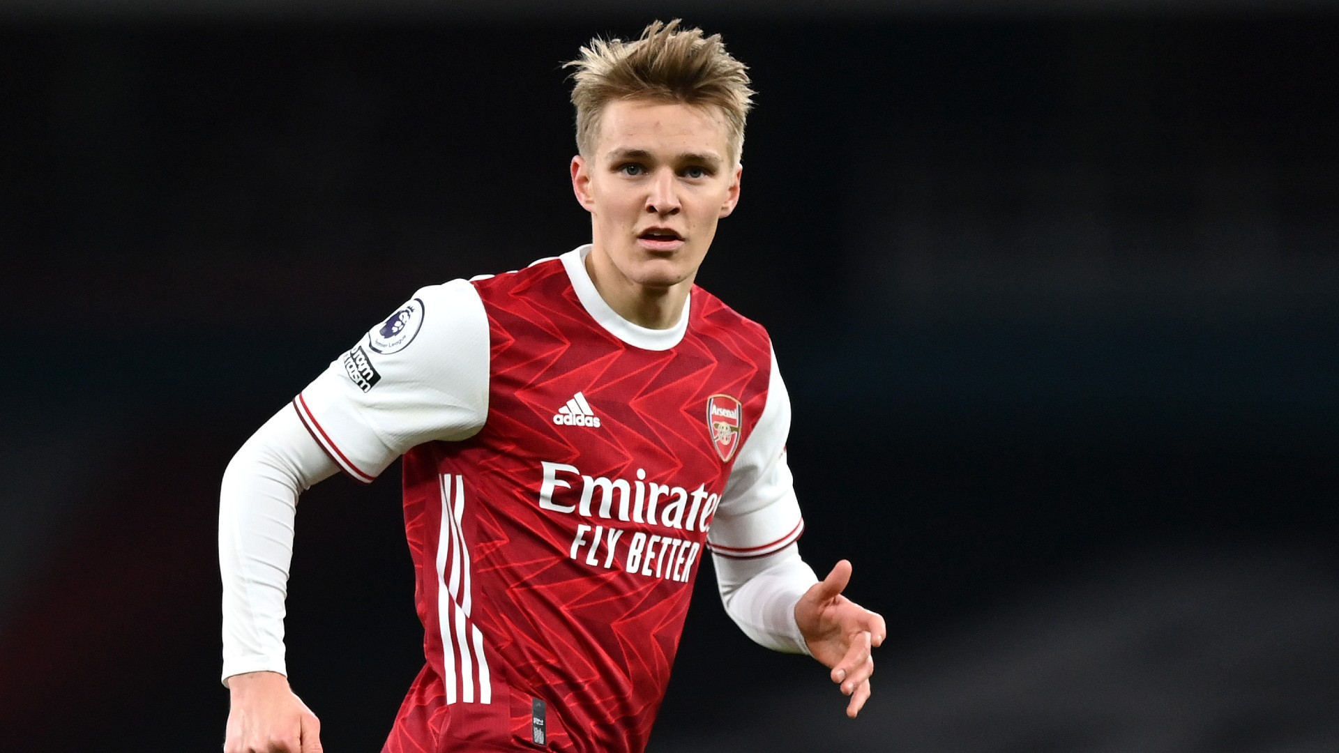 Liverpool could play vital role in Arsenal signing Martin Odegaard on permanent transfer - Bóng Đá