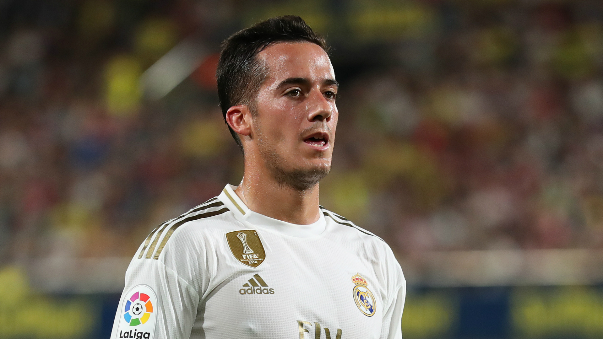 Manchester United contract for Lucas Vazquez emerges ahead of potential summer transfer - Bóng Đá