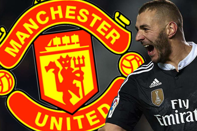 Inside Man Utd's failed Karim Benzema transfer pursuit ahead of Real Madrid vs Liverpool - Bóng Đá