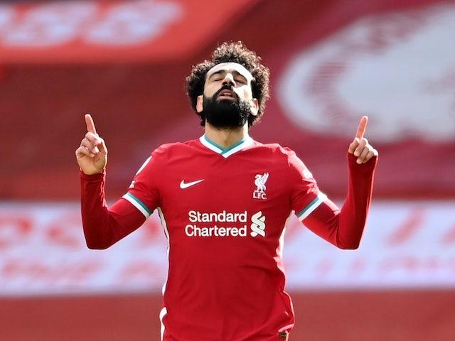 PSG 'make contact over Mohamed Salah move'a - Bóng Đá