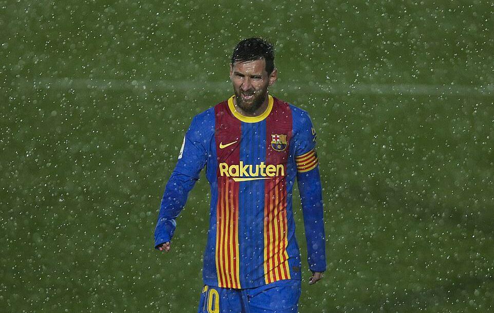 Barcelona chief makes Lionel Messi admission after defeat in El Clasico - Bóng Đá