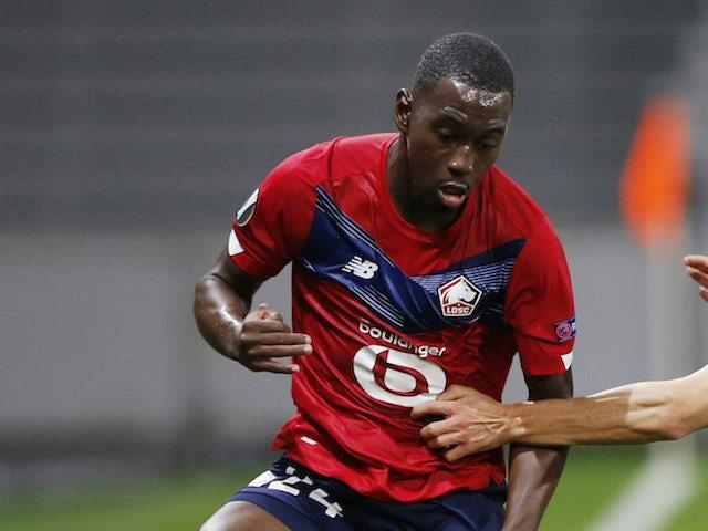 Leicester City overtake Man United, Tottenham Hotspur in Boubakary Soumare race? - Bóng Đá