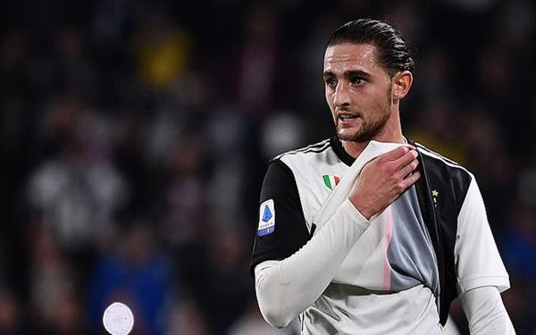 Juventus could swap four players with Man Utd in Paul Pogba transfer raid - Bóng Đá