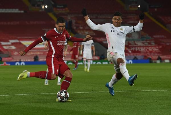 TRỰC TIẾP Liverpool 0-0 Real Madrid: Nỗ lực tấn công (H2) - Bóng Đá