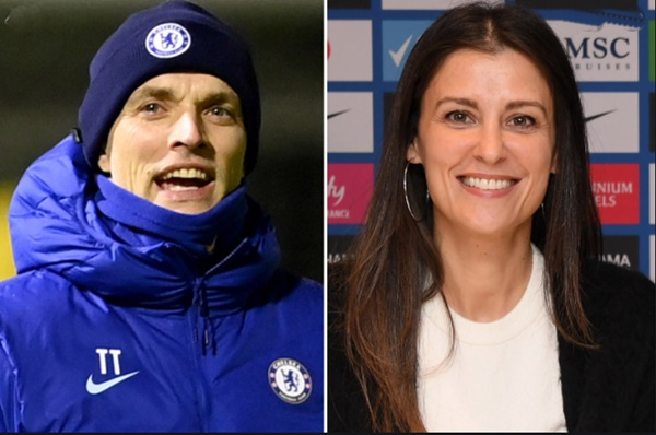 Thomas Tuchel wants urgent Chelsea transfer talks with Marina Granovskaia and Petr Cech - Bóng Đá