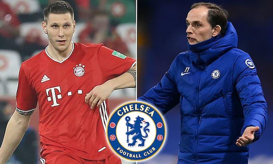 Chelsea chiêu mộ Niklas Sule - Bóng Đá