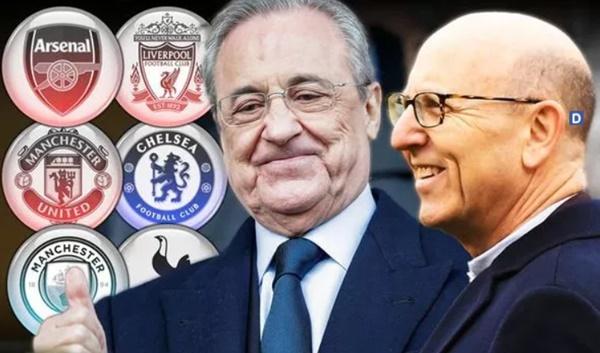 Big Six owner would be happy to quit Premier League - Bóng Đá