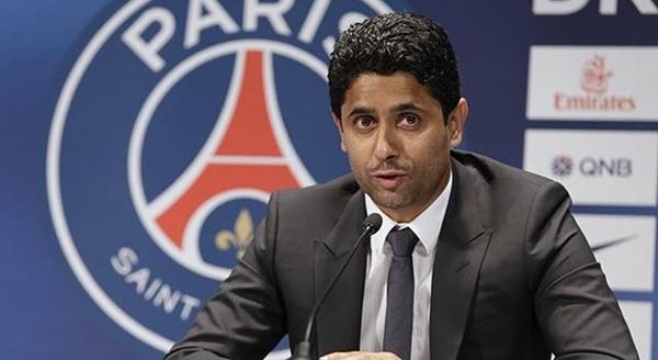 Chủ tịch PSG cam kết gắn bó với UEFA - Bóng Đá