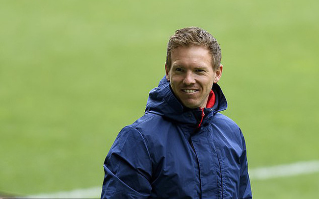 Tottenham 'must pay £17.3m fee' to make Julian Nagelsmann their Jose Mourinho replacement - Bóng Đá