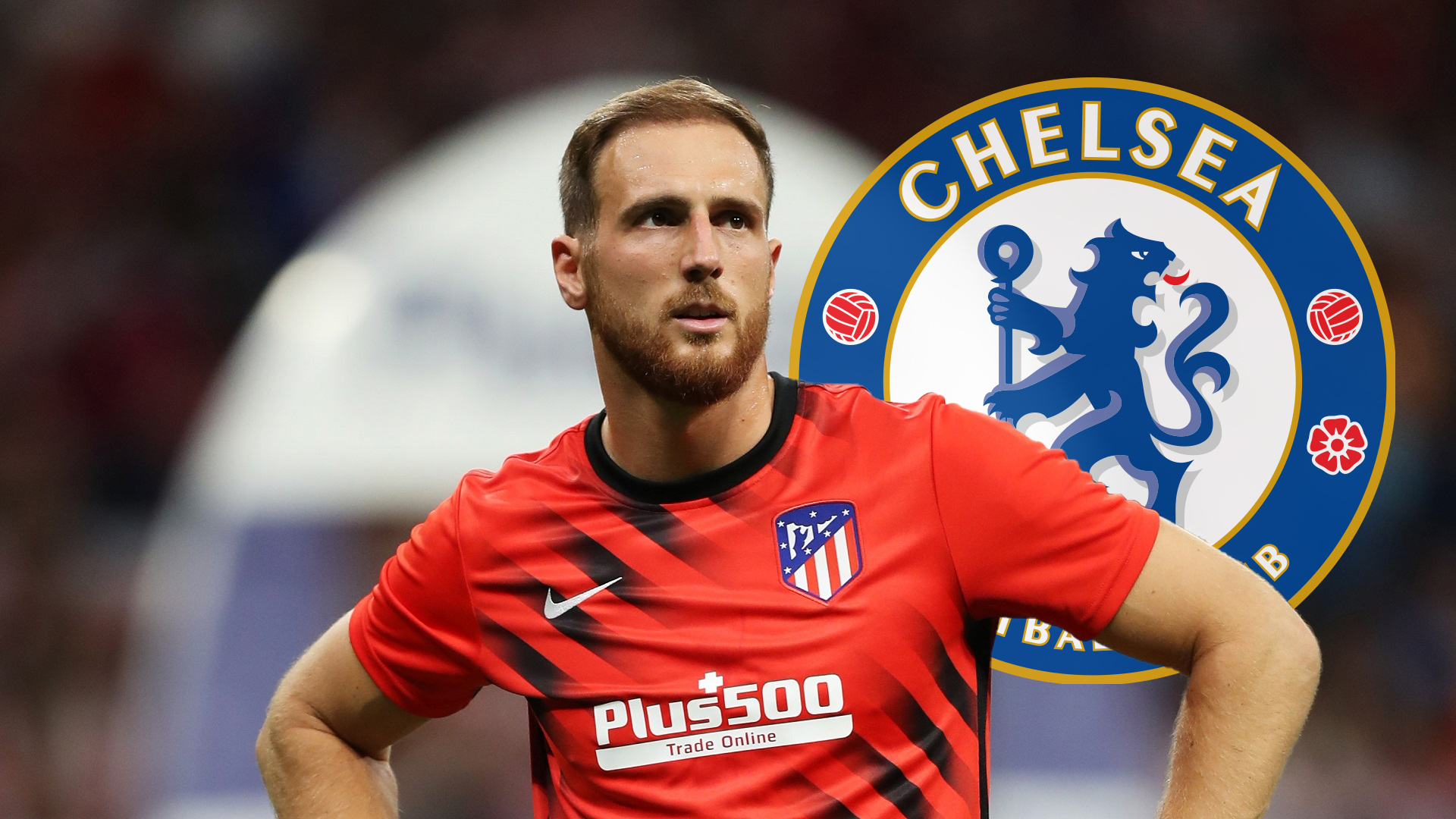 Chelsea để mắt tới Jan Oblak của Atletico Madrid? - Bóng Đá
