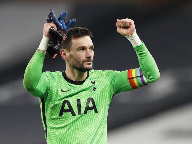 Hugo Lloris kêu gọi đồng đội phải cứu lấy mùa giải cho Tottenham - Bóng Đá