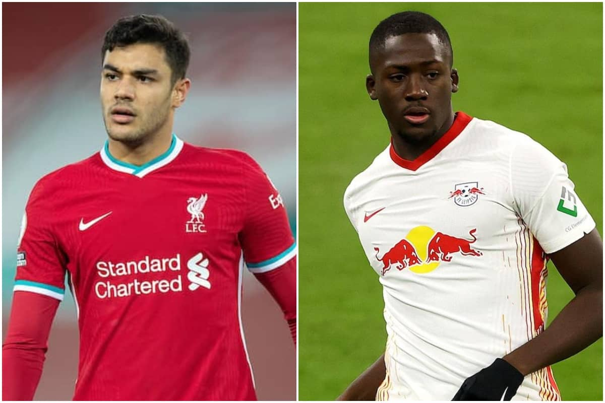 Liverpool close in on deals to seal £34m and £18m signings - Bóng Đá