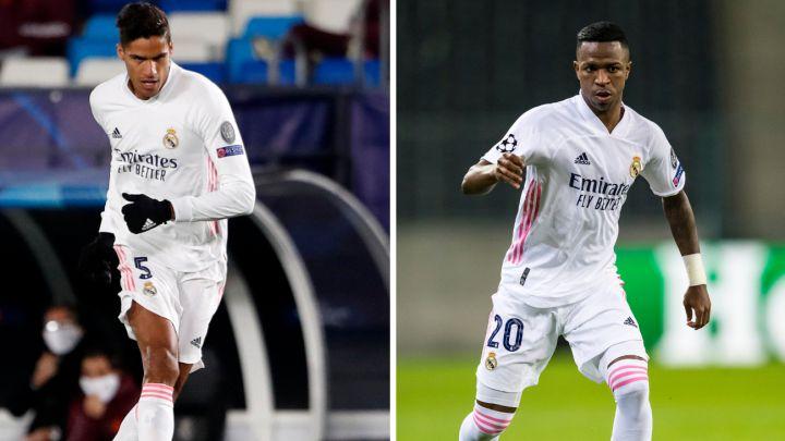 PSG hoping to sign Real Madrid duo - Bóng Đá