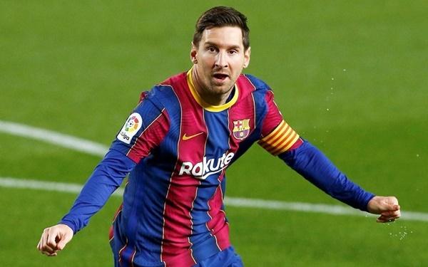 Messi mua nhà ở Mỹ - Bóng Đá