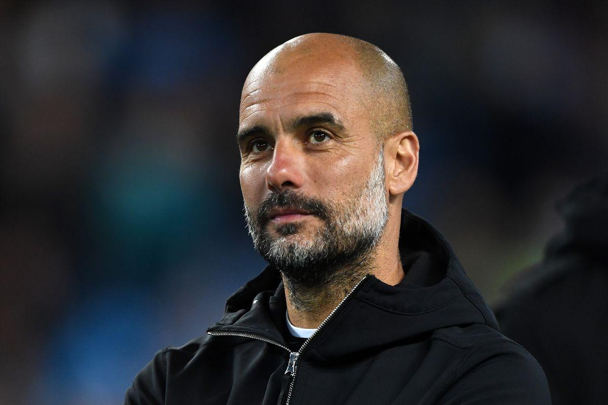 Pep Guardiola sends transfer warning to Man City players over rotation policy - Bóng Đá
