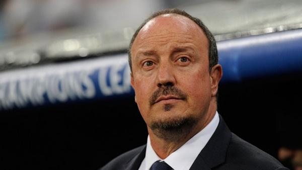 Peter Crouch ủng hộ Tottenham chiêu mộ Rafa Benitez - Bóng Đá