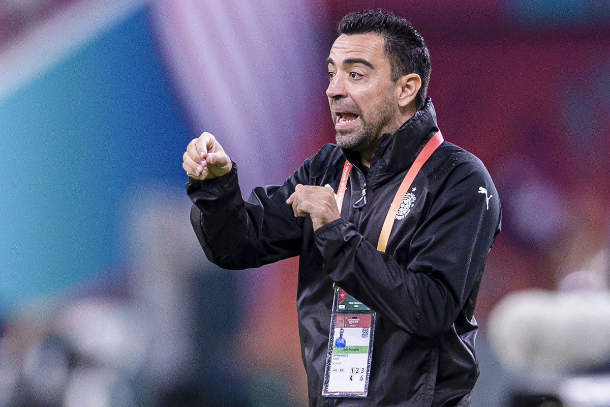Xavi set to renew contract with a special clause allowing him to leave for Barça - Bóng Đá