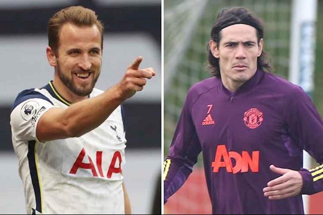 Man Utd already have their own Harry Kane claims Dimitar Berbatov amid £90m transfer links - Bóng Đá