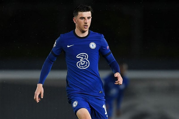 Top 5 contenders for the PFA Young Player of the Year award (2020-21) - Bóng Đá