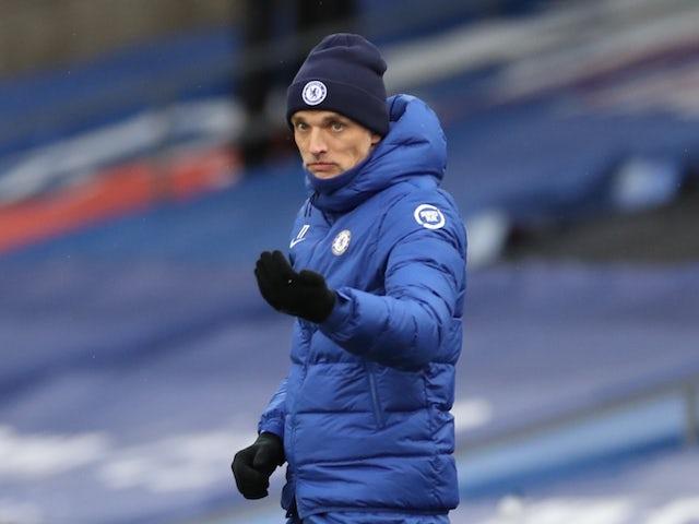 Thomas Tuchel: 'We have what it takes to win Champions League' - Bóng Đá