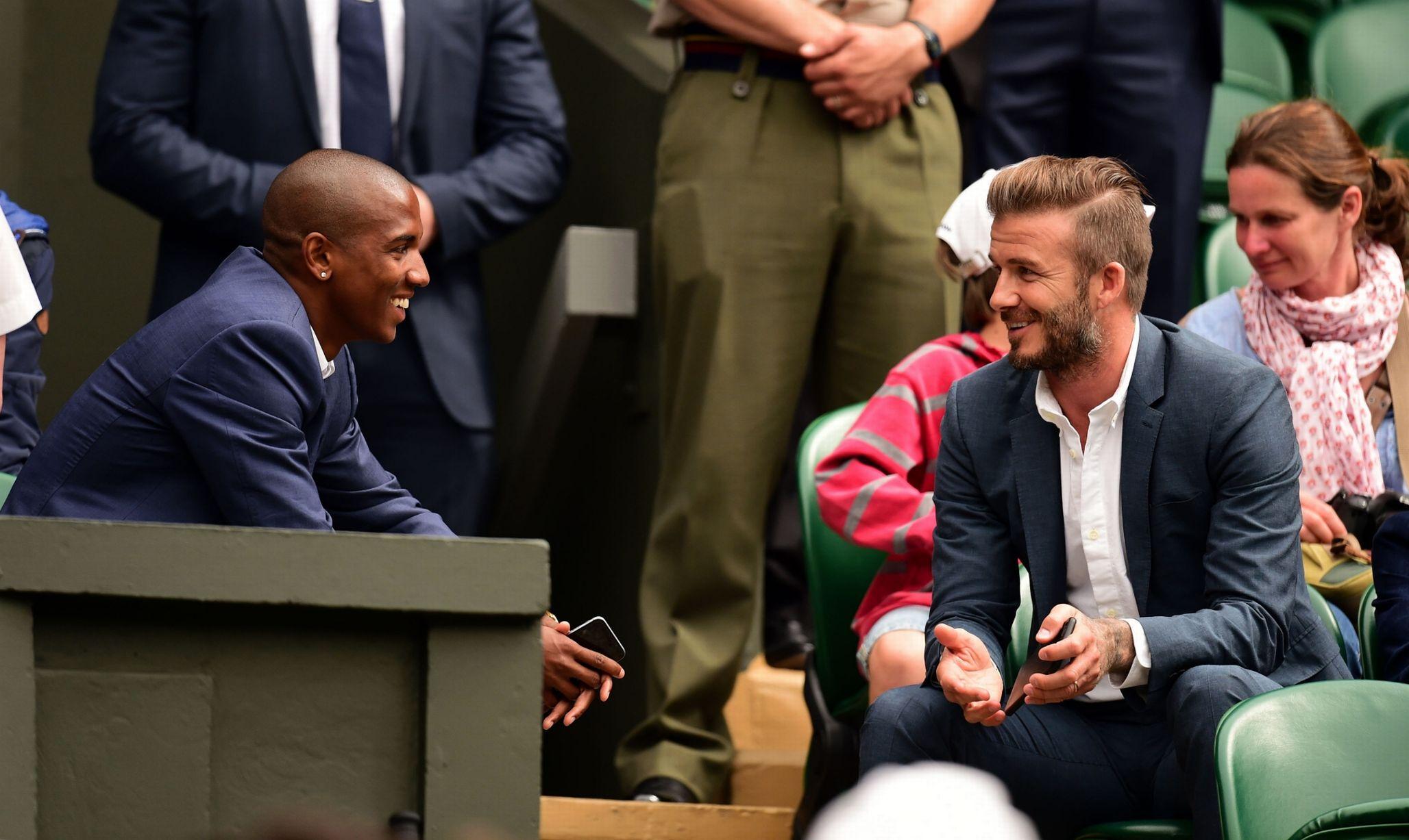 David Beckham's Inter Miami to battle Watford over Inter Milan ace - Bóng Đá