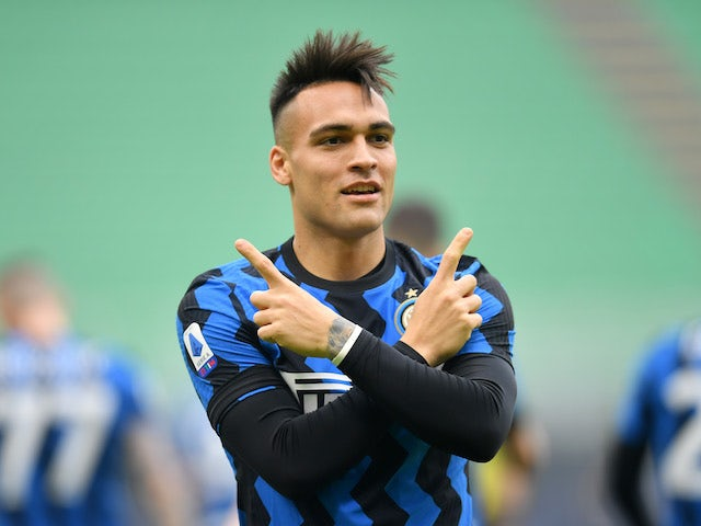 Manchester City, Chelsea, Liverpool 'all interested in Lautaro Martinez' - Bóng Đá