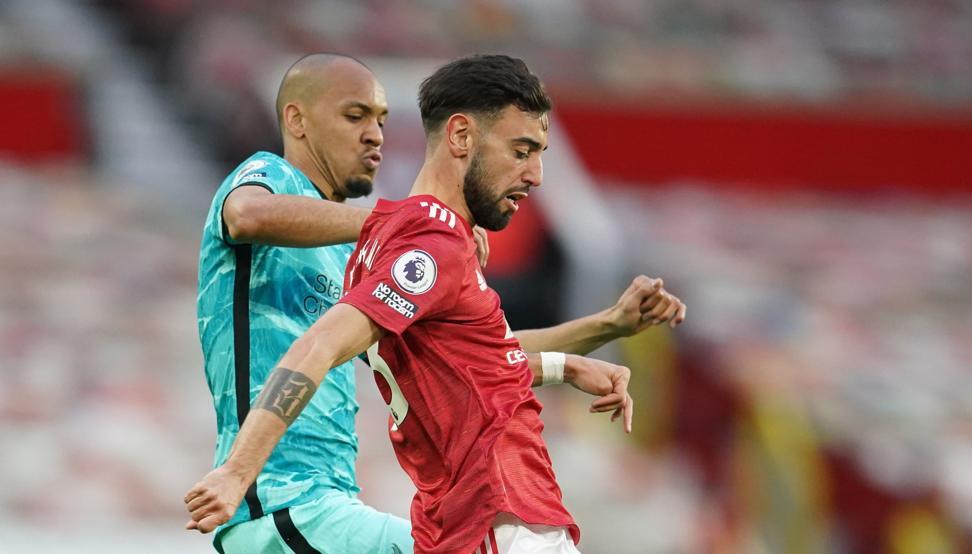Bruno chỉ ra điểm yếu của Man Utd - Bóng Đá