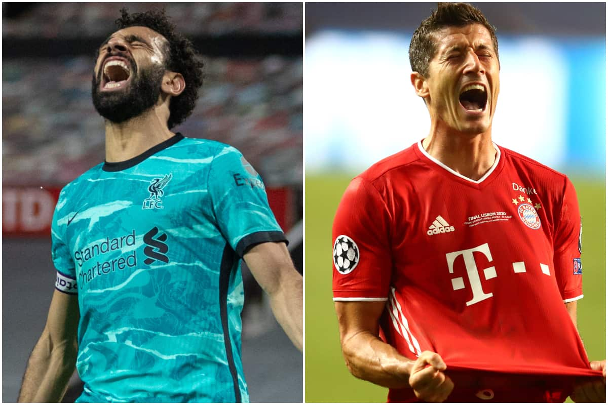 Klopp ranks Liverpool star alongside Lewandowski as best career signings - Bóng Đá