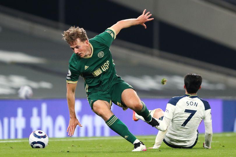 Sander Berge muốn chuyển đến Arsenal - Bóng Đá