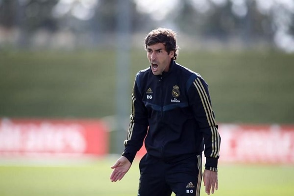 Ranking the 5 most likely candidates to replace Zinedine Zidane at Real Madrid - Bóng Đá
