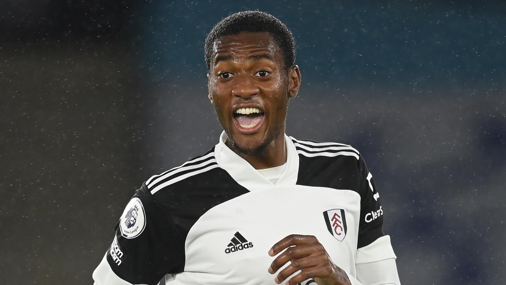 Report: Arsenal eye move for Fulham defender Tosin Adarabioyo - Bóng Đá