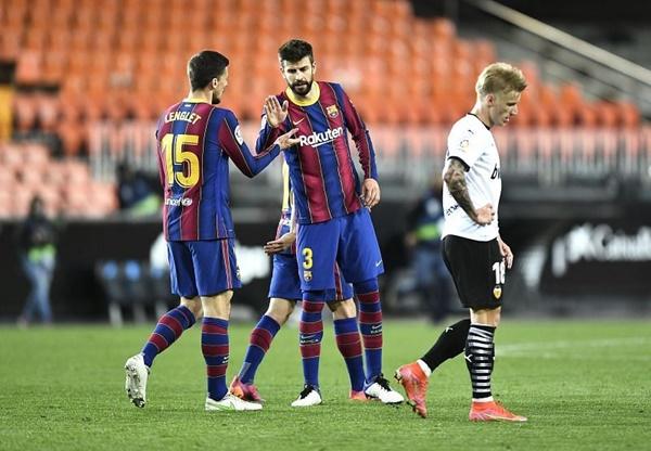 5 sai lầm của Barca mùa này - Bóng Đá