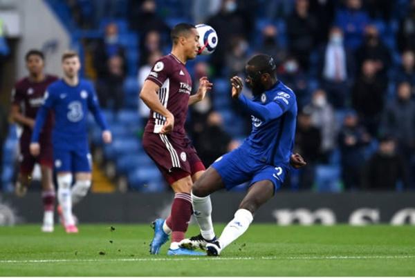 TRỰC TIẾP Chelsea 0-0 Leicester City: Chủ nhà áp đảo (H1) - Bóng Đá