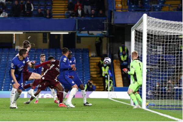 TRỰC TIẾP Chelsea 1-0 Leicester City: Rudiger khai thông bế tắc (H2) - Bóng Đá