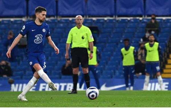 TRỰC TIẾP Chelsea 2-0 Leicester City: Jorginho nới rộng cách biệt (H2) - Bóng Đá